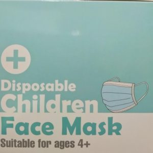 Children-Face-Mask