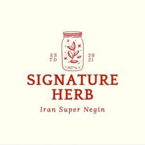 Signature Herb